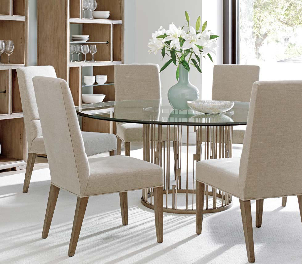 The Dining Room Play: Paramount Furniture